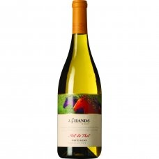 14 Hands Hot to Trot White Blend, 0,75 l