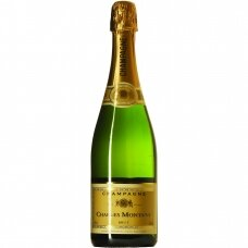 Charles Montaine Brut Champagne, 0,75 l