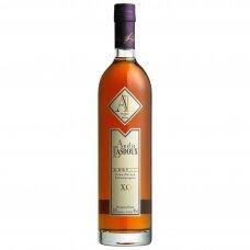 Cognac Amelie De Lasdoux XO, 0,7 l