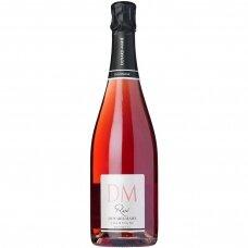 Doyard Mahe Champagne Rose Brut, 0,75 l