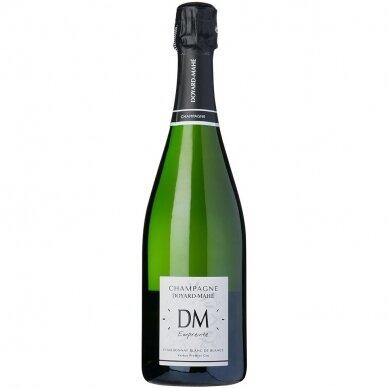 Doyard Mahe Champagne Cuvee Empreinte Brut, 0,75 l