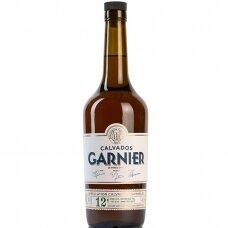 Garnier Calvados Trés Vieux 12 ans, 0,7 l