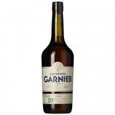 Garnier Calvados Trés Vieux 20 ans, 0,7 l