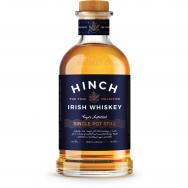 Hinch Whiskey Single Pot Still, 0,7 l