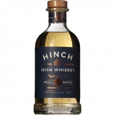 Hinch Small Batch Irish Whiskey, 0,7 l