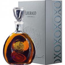 Lheraud Cognac Charles VII, 0,7 l