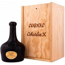 Lheraud Cognac Charles X, 0,7 l