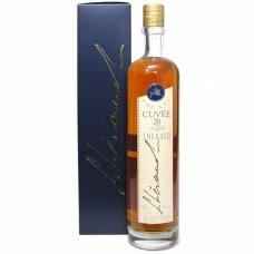 Lheraud Cognac Cuvee 20 YR, 0,7 l