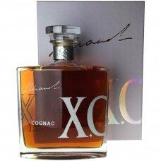 Lheraud Cognac Eugenie, 0,7 l