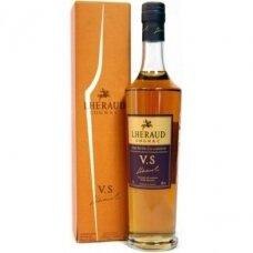 Lhéraud Cognac VS, 0,7 l