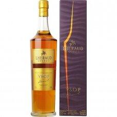 Lhéraud Cognac VSOP, 0,7 l