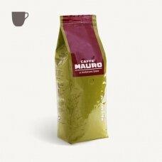 Mauro Premium 50% Arabica Beans, 1000 g