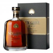 New Grove Emotion 1969 Rum, 0,7 l