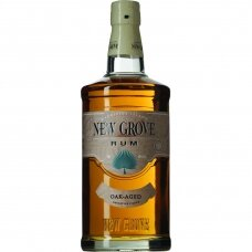 New Grove Oak Aged Rum, 0,7 l