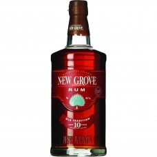 New Grove Old Tradition 10 Years Old, 0,7 l