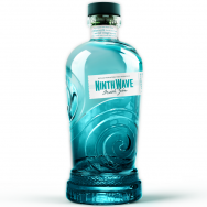 Ninth Wave Gin, 0,7 l