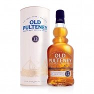 Old Pulteney 12 Years Old Whiskey, 0,7 l