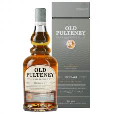 Old Pultenay Huddart Single Malt Scotch Whisky, 0,7 l