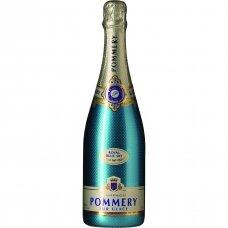 Pommery Champagne Royal Blue Sky, 0,75 l
