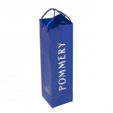 Pommery dovanų maišelis 1 buteliui