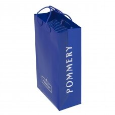 Pommery dovanų maišelis 2 buteliams