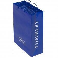 Pommery dovanų maišelis 3 buteliams