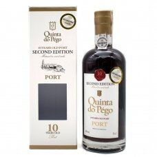 Quinta do Pego 10 Years Old Tawny Port, 0,75 l