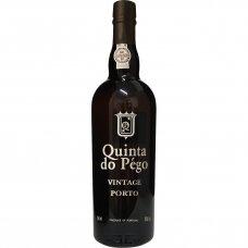 Quinta do Pego Vintage Port 2017, 0,75 l