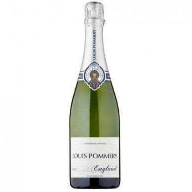 Sparkling Louis Pommery England Brut, 0,75 l