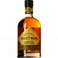 The Quiet Man Blended Irish Whisky, 0,7 l