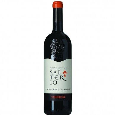 Trerose Salterio, 0,75 l